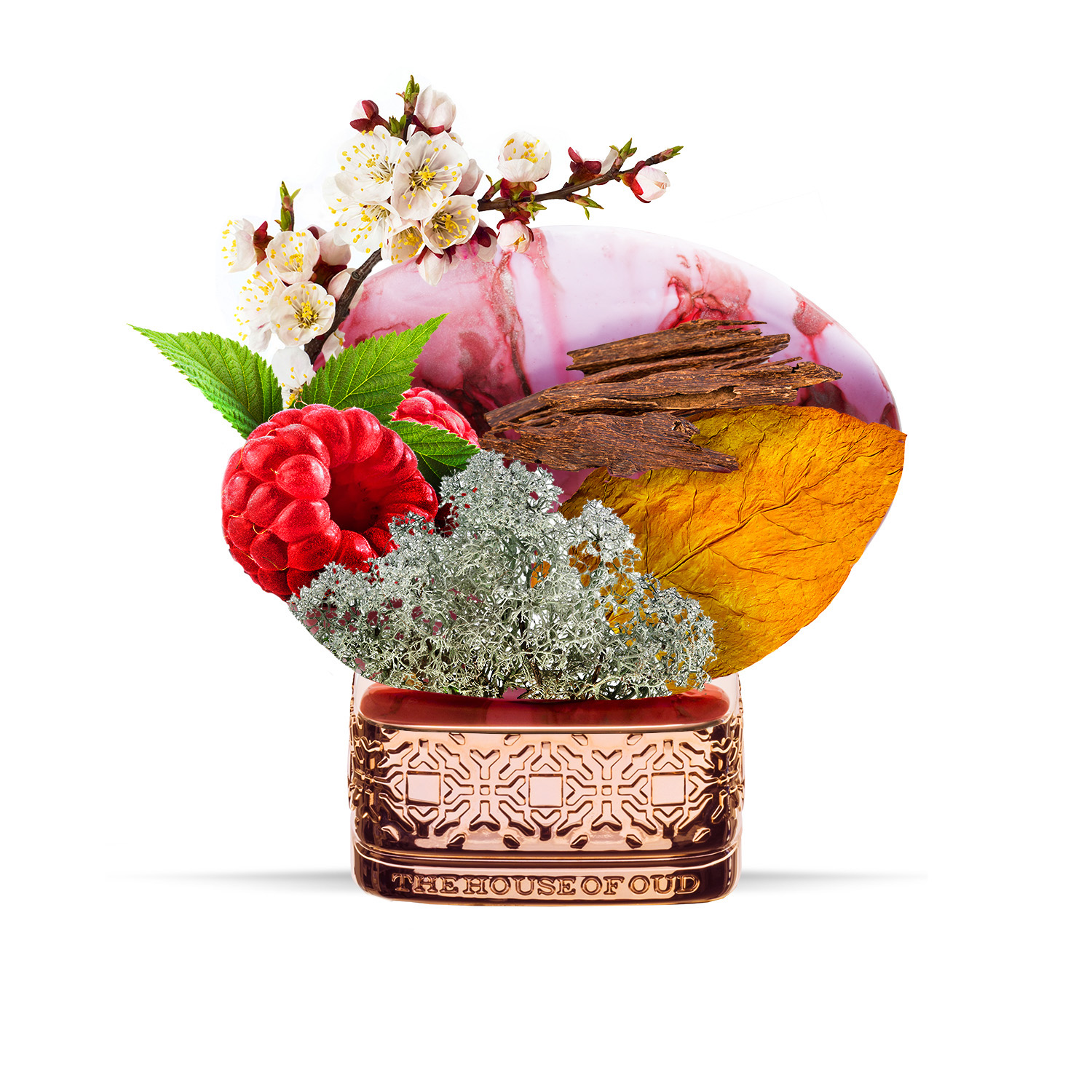pear-blossom-raspberry-flowers-indian-davana-fruity-tobacco-infusion-raspberry-scorched-wood-transparent-mosses-benzoin-silver-fir-irian-oud